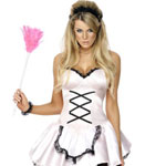 Sexy Maid Fancy Dress