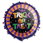 Trick Or Treat Balloon