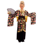 Oriental Themed Fancy Dress