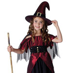 Childrens Halloween Fancy Dress Droitwich