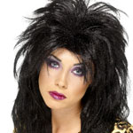 Eighties Wigs Bromsgrove