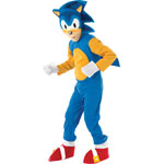 Sonic the Hedgehog Outfit