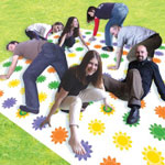 Twister Style Game Bromsgrove