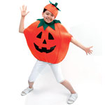 Pumpkin Fancy Dress